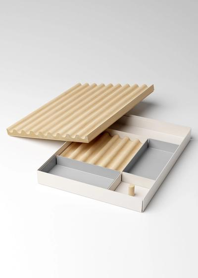 Composed Trays