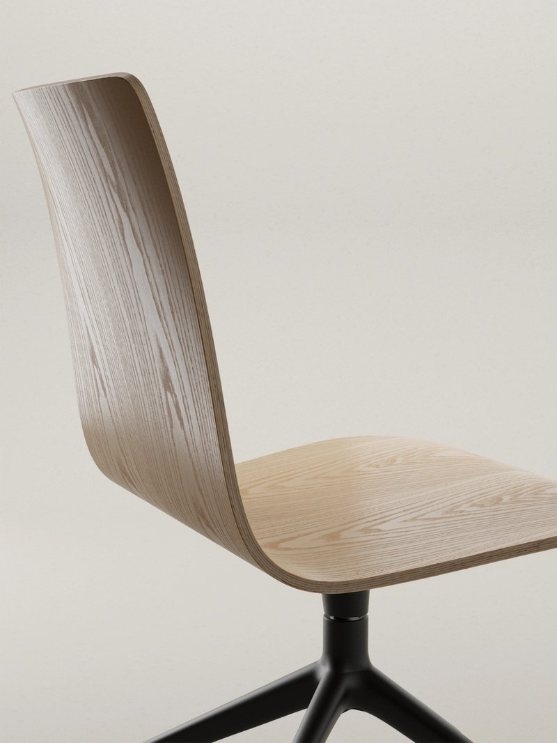 Frond Desk Chair
