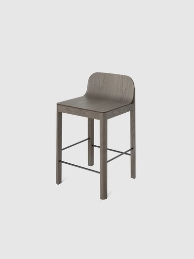 Cleo Counter Stool + Forage