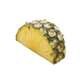 Sweet and tangy like fresh tropical pineapple