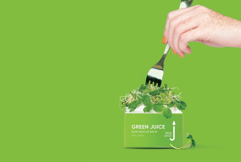 25 Years of Green Juice