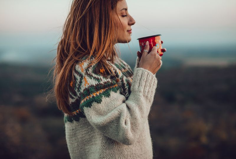 What Winter skin craves