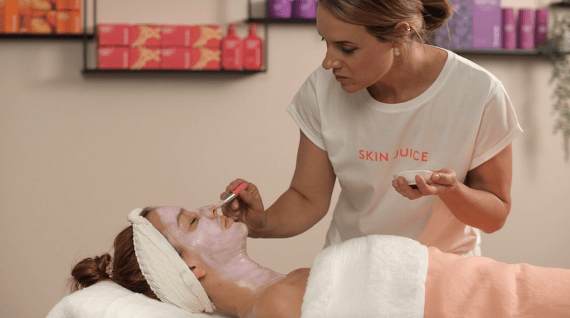 Why Your Skin Loves a Facial