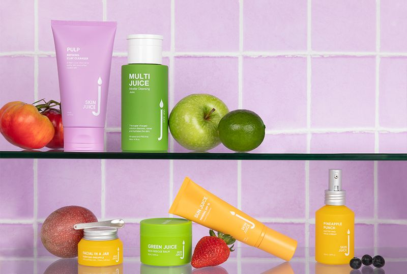 Giving Teens and Tweens the best start for healthy and clear skin