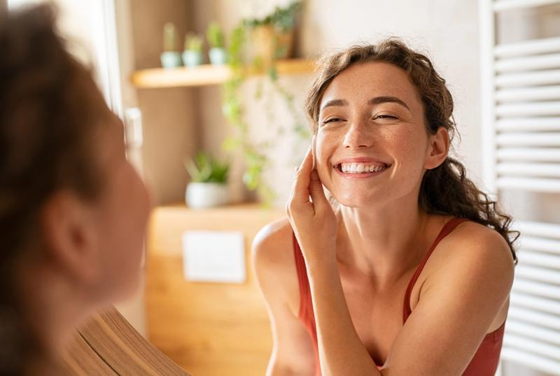 How to Fall in Love with Your Skincare