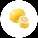 Zingy, zesty and fresh. Like a lemon sorbet palette cleanser.