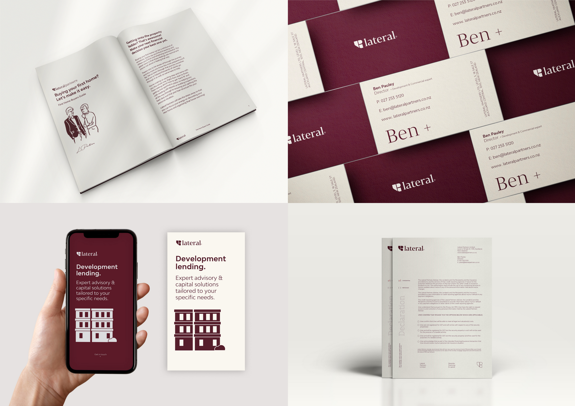 Lateral Partners - digital marketing