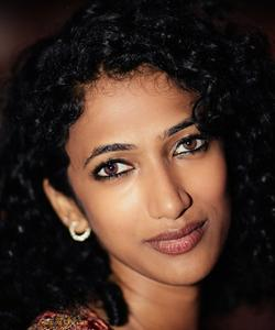 Trisha Shetty