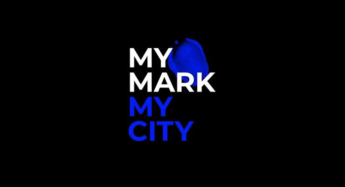 ¿QUÉ ES MY MARK: MY CITY?