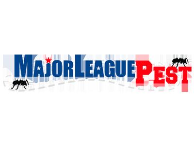 Major League Pest