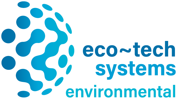 Eco~tech Systems Environmental Ltd. Logo