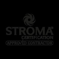 STROMA Accreditation Logo