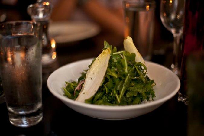 Posto Salad