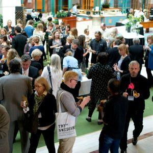 World Food Travel Summit, Gothenburg