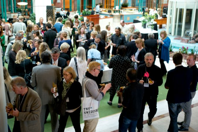 World Food Travel Summit, Gothenburg