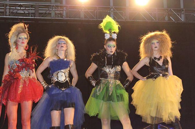 Columbus Fashion Week Designers