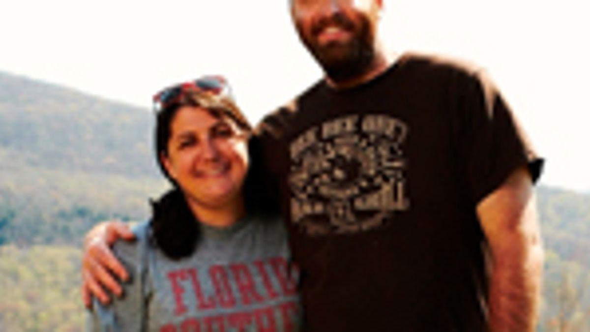 Jake & Karen Fairbairn