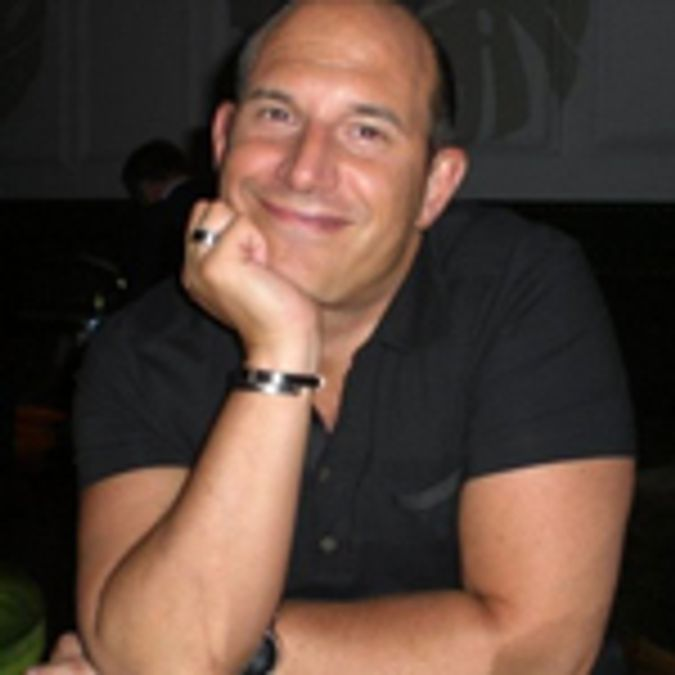 Jeff Greif