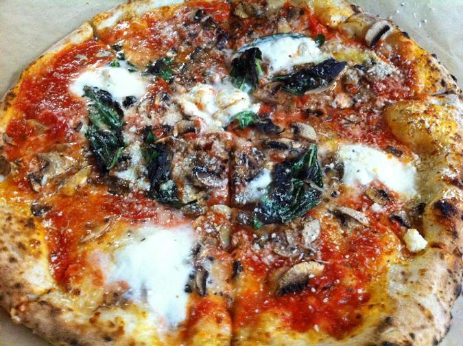 The Best Pizza in Atlanta?