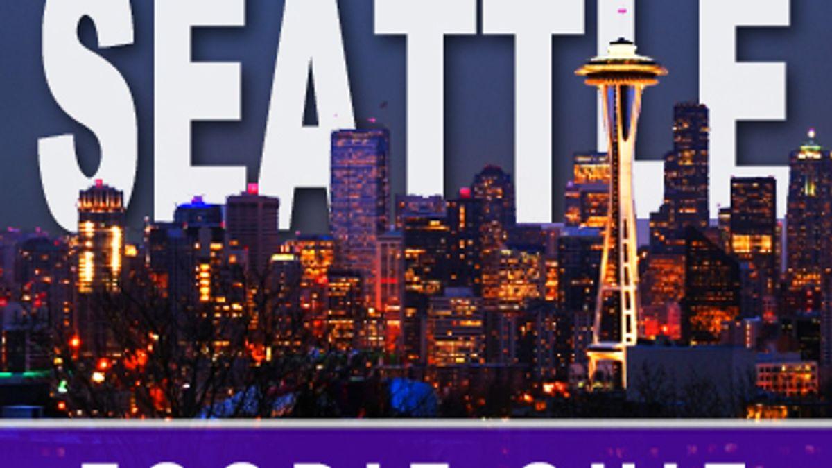 Seattle Foodie Quiz