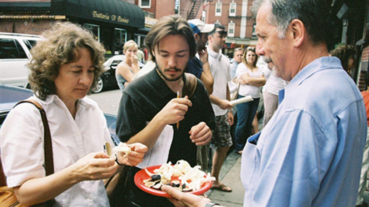 Boston Food Tours