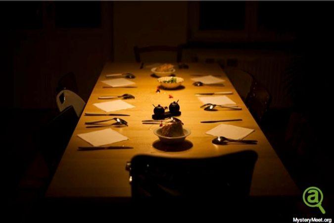 Stéphanie's Table