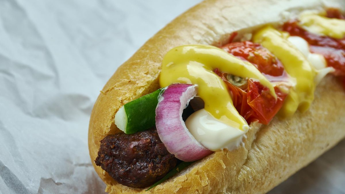 Sonoran hot dog - style of hot dog popular in Tucson,Phoenix,and elsewhere in southern Arizona.