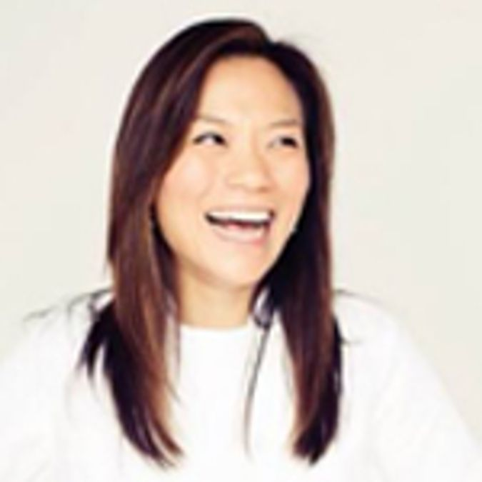 Chef Shirley Chung
