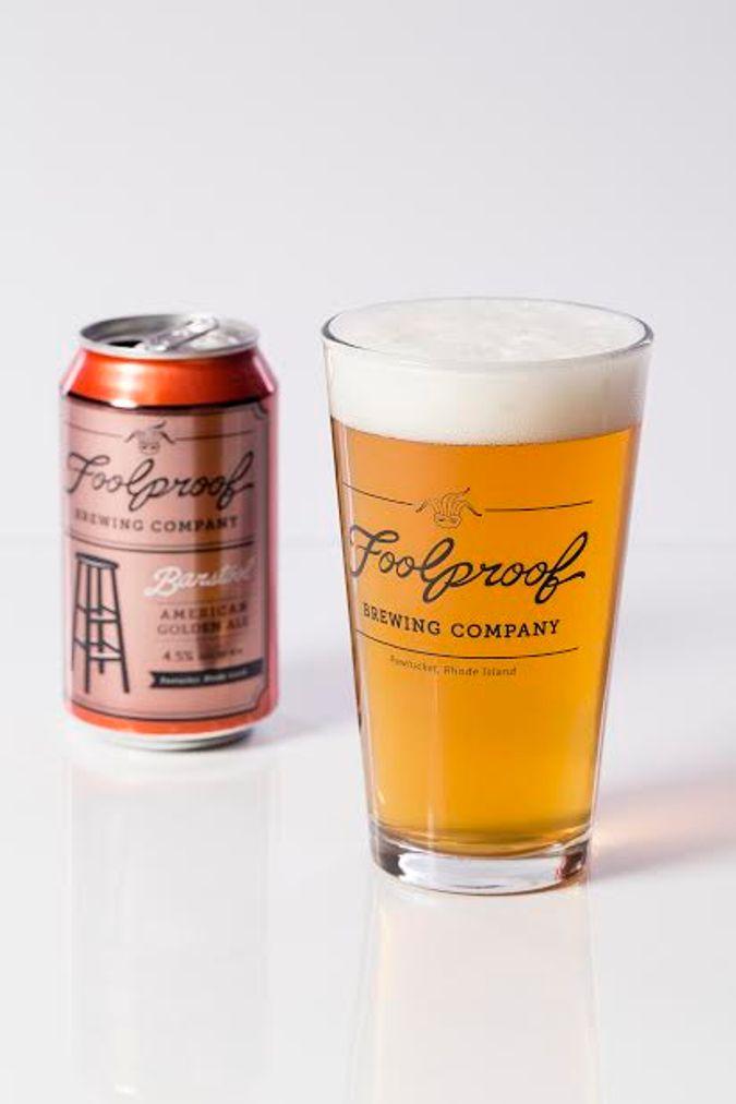 Foolproof Brewing Beer