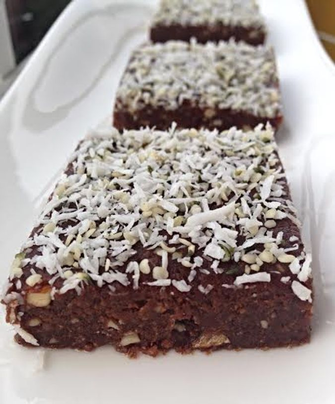 B12 Brownie