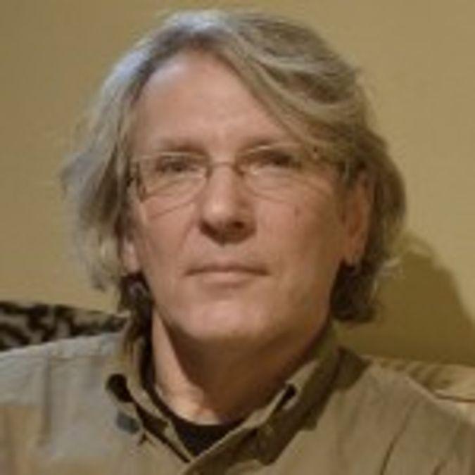 Ken Aiken