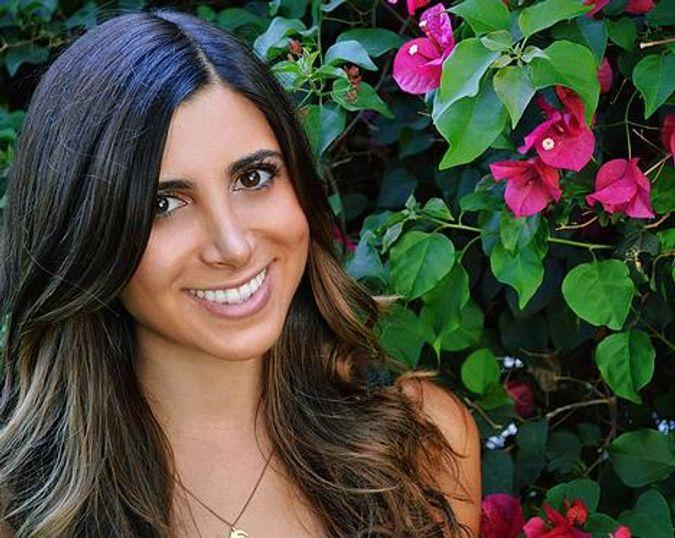 Author, Blogger and Foodie Alexandra Catalano
