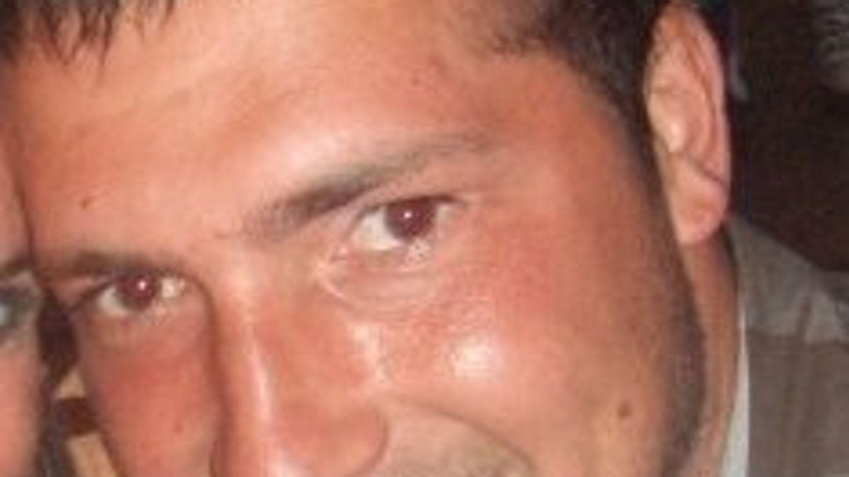Anthony Gioutsos