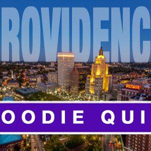 Providence Rhode Island Food Quiz