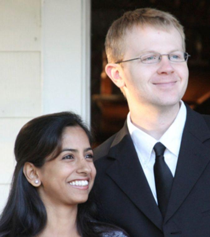 Aisha & Tim