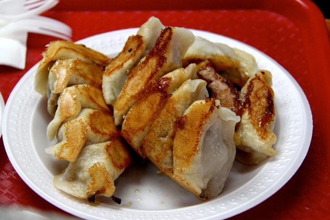 Tasty Dumplings