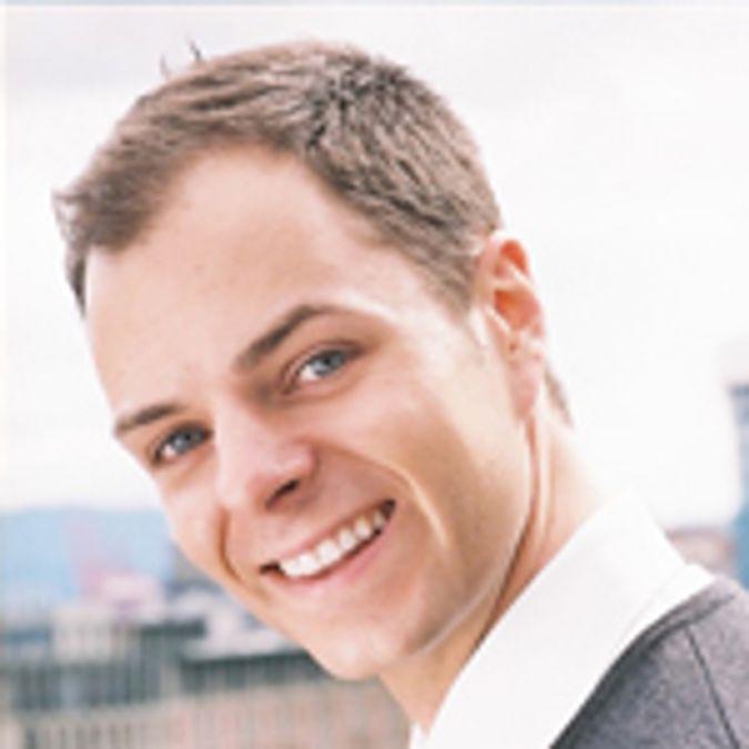 Jeremy Mitchell