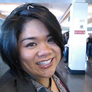 Myrissa Yamashiro