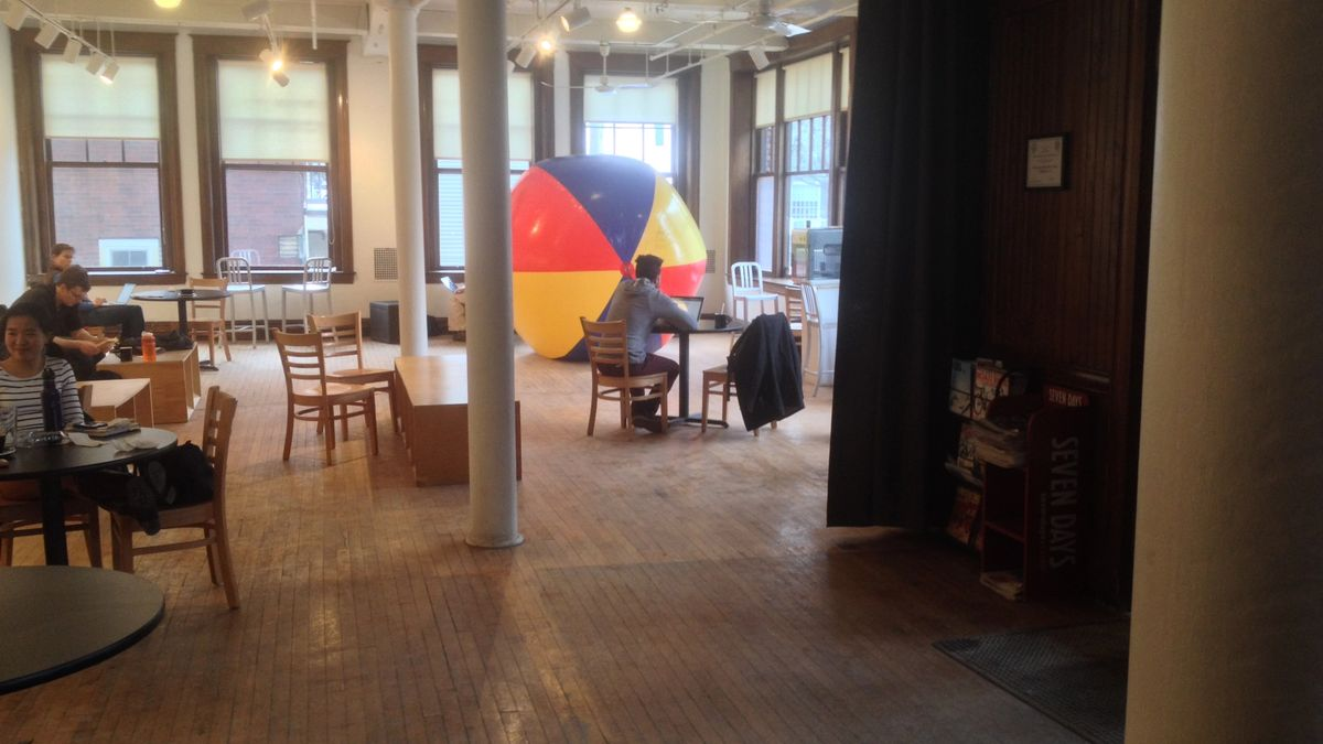 Maglianero and The Karma Bird House gallery
