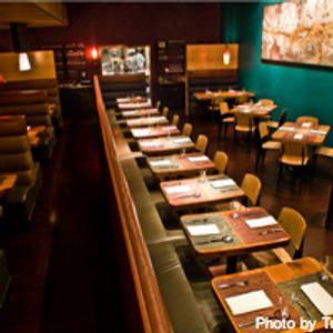 WD~50 Main Dining Room