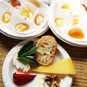 Different Varieties of Honey