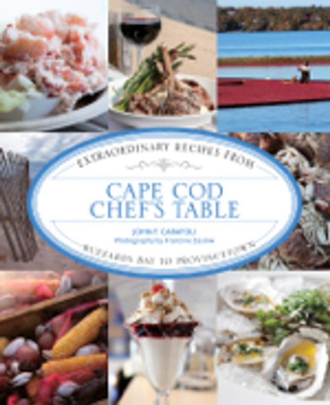 Cape Cod Chef's Table