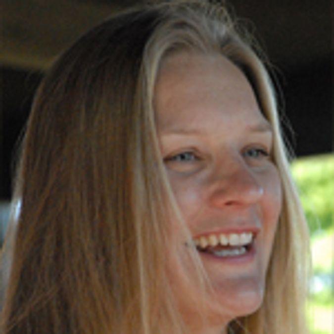 Meghan Sheridan