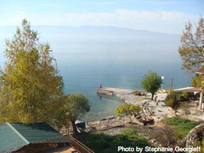 Welcome to Macedonia