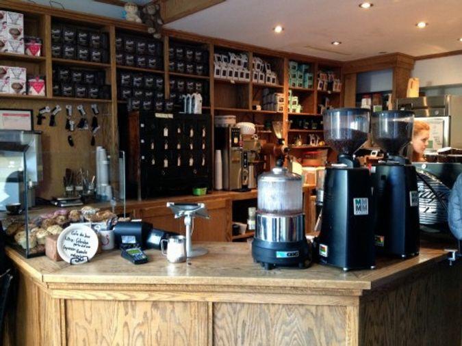 Café Myriade - themainmtl.com