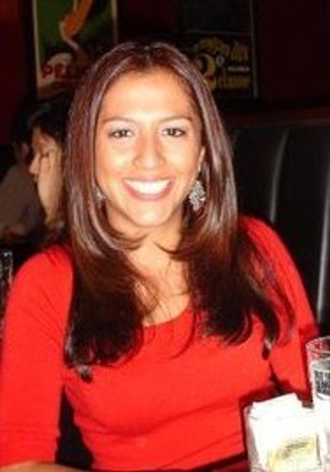 Viviana Machado from Foodies Inked