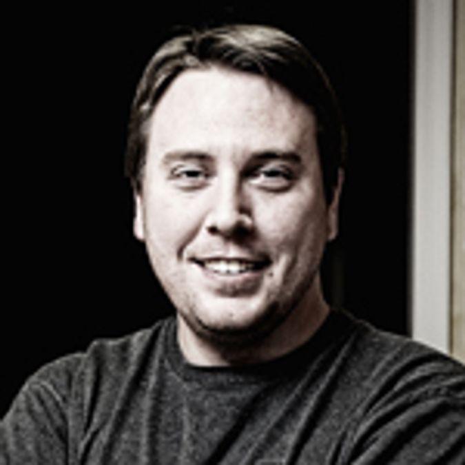 James Clausen