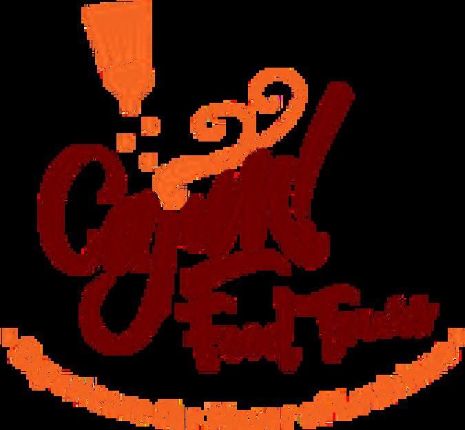 Cajun Food Tours logo