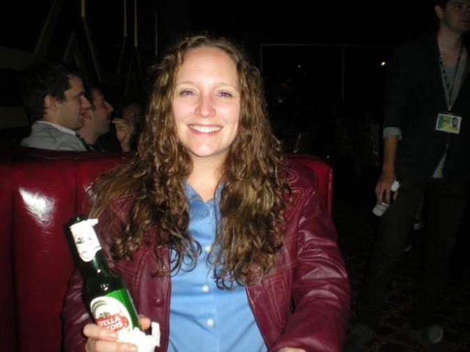 Kristin Sheppard