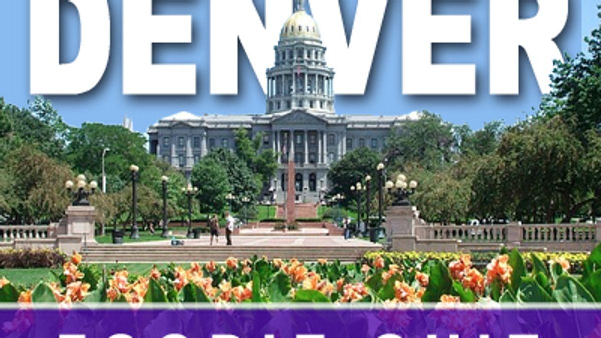 Denver Foodie Quiz